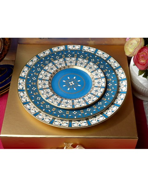 (OUT OF STOCK) MINTON BASILICA NEW CAKE STAND